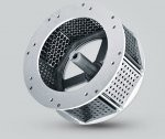 Spare parts for capsule machines